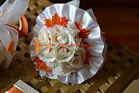 Букет невесты из конфет рафаэлло