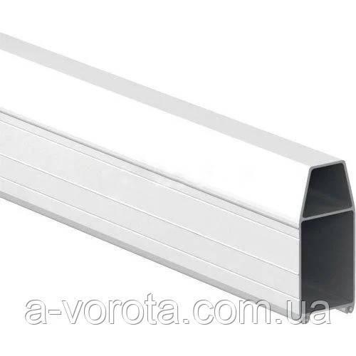 AN-Motors RBN12-6 стрела прямоугольная для шлагбаума электромеханического, 6300мм