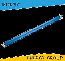 Лампа люминесцентная синяя e.fl G13 T8 18Вт
