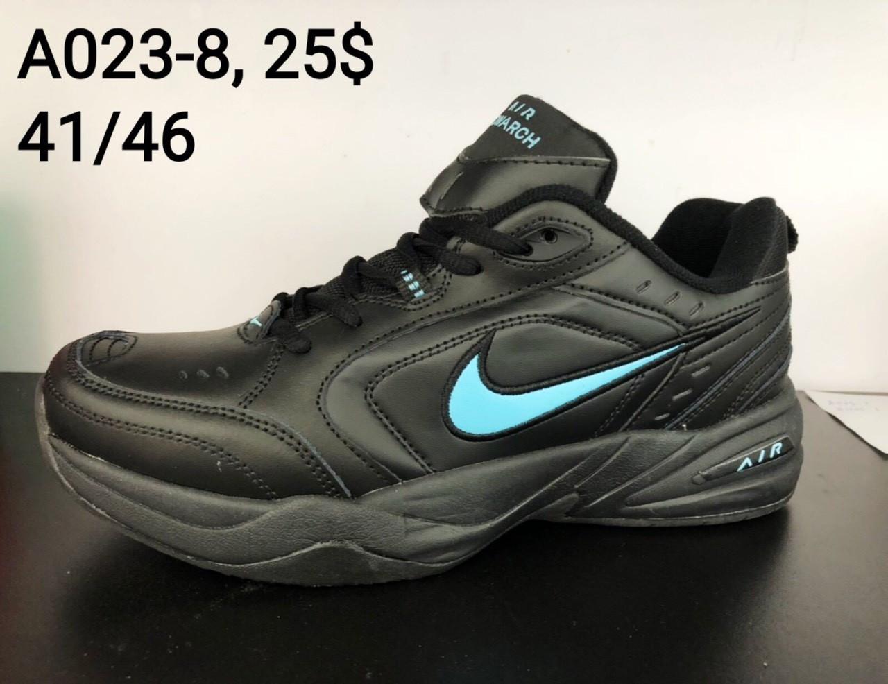 Чоловічі кросівки Nike Air Monarch оптом (41-46)