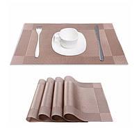 Сервірувальні серветки та килимки