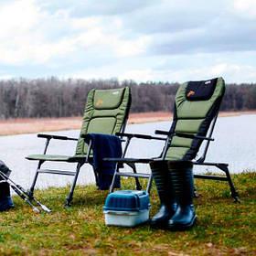 Мебель рыболовная для отдыха на природе