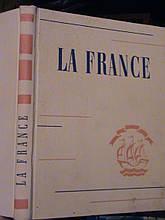 Заботкіна О. С., Реферовская Е. А., Шрайбер Е. Л. По Франції/ Le France. Посібник для вчителів на французькому