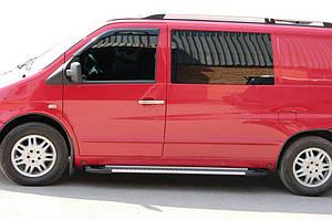 Рейлинги Skyport Mercedes Vito W638 1996-2003 гг. / Рейлинги Мерседес Бенц Вито W638