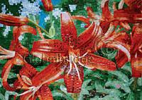 Рисунок из Китайской мозаики, фото 1