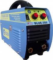 Сварочный аппарат инвертор Edon ММА 300S Blue