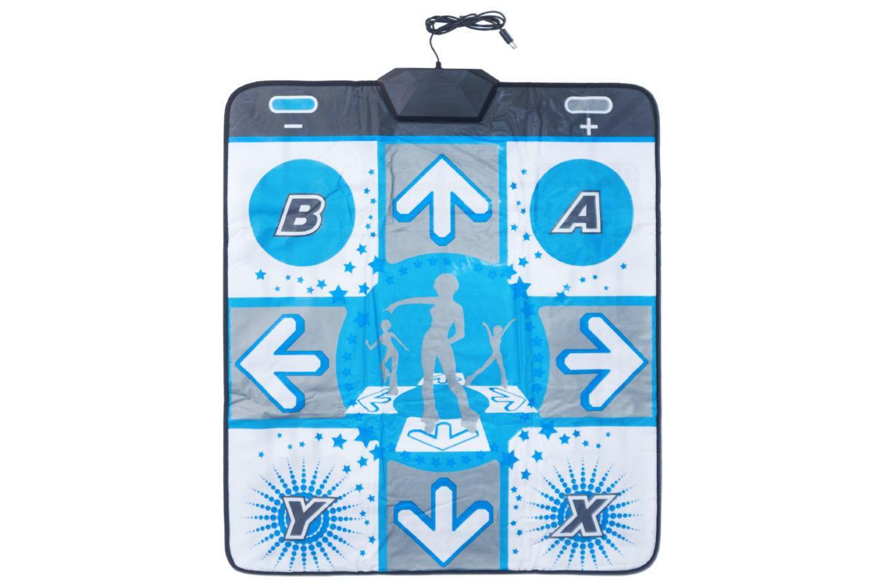 Танцевальный коврик PRC Extreme Dance Pad - 800 x 920 мм