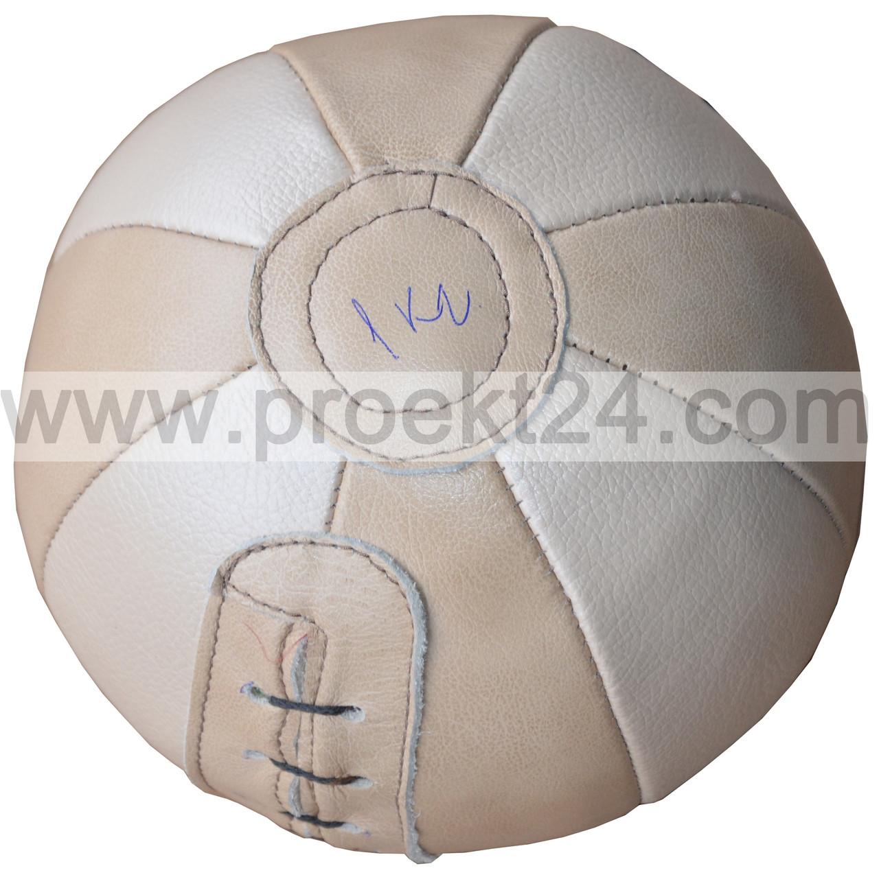 Медбол (медичний м'яч) 2кг