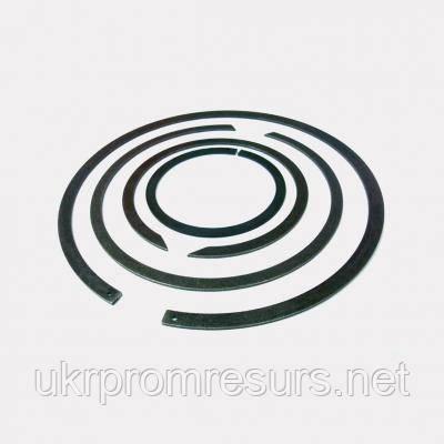 Кольцо пружинное  внутренние 225 ГОСТ 13941-86