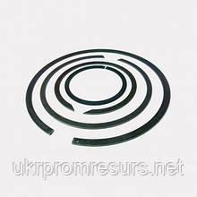 Кольцо пружинное  внутренние ГОСТ 13941-86