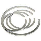 Кольцо пружинное  внутренние 225 ГОСТ 13941-86, фото 4