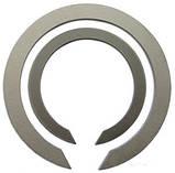 Кольцо пружинное  внутренние 225 ГОСТ 13941-86, фото 5
