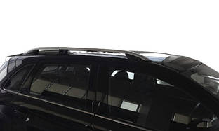 Рейлинги Skyport Grey (2 шт) Mitsubishi ASX 2010↗/2016↗ гг. / Рейлинги Митсубиси АСХ