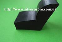 Резиновый уплотнитель для металлических конструкций