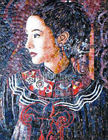 Картины из мозаики Китай, фото 1