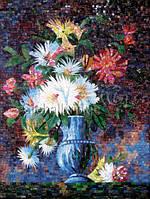 Мозаичная Живопись из Китайской мозаики