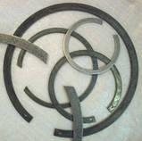Кольцо пружинное наружное 22 ГОСТ 13940-86, фото 5