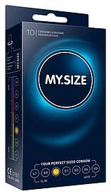 Презервативи Мой размер My size (53 мм) 10 шт