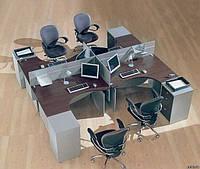 Столы для персонала под заказ в Мелитополе