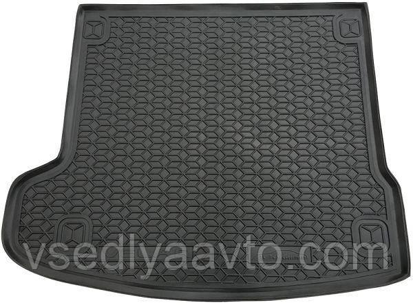Коврик в багажник Land Rover Range Rover Velar (Avto-Gumm) полиуретан