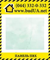 Панель ПВХ белая глянцевая