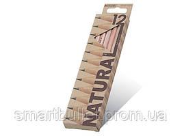 Графітний олівець Marco NATURAL HB