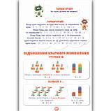 Математика у схемах і таблицях 2 клас Авт: Васильєва Д. Вид: Освіта, фото 4