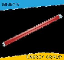 Лампа люминесцентная красная e.fl G13 T8 18Вт