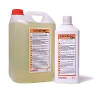 Litokol LITOCLEAN PLUS - жидкость для очистки керамических покрытий 5 л (LCLPLUS0045** )