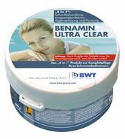 Мультифункциональное средство BWT BENAMIN Ultra Clear (0,5 кг)