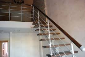 Готові сходи на другий поверх
