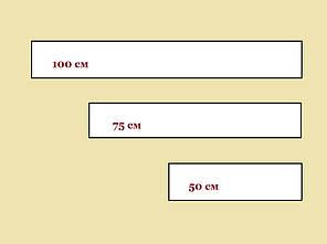 Теплый плинтус UDEN-S 100, фото 2
