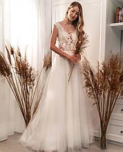Свадебное платье Frezia