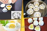 Форма для варіння яєць без шкаралупи - варіння яєць без шкаралупи, фото 3