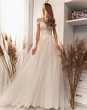 Свадебное платье Asol