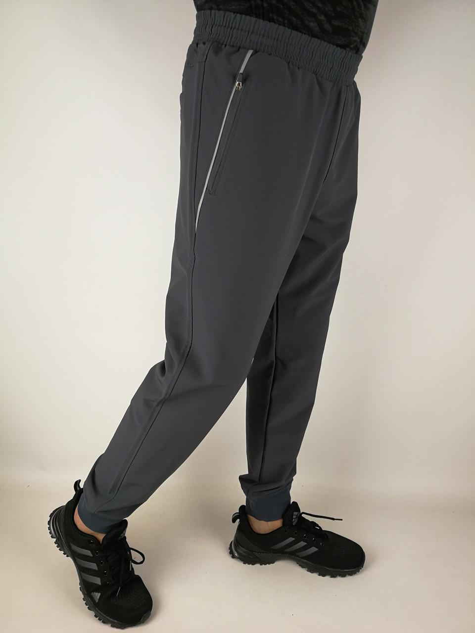 Мужские штаны виндстопер