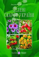 Зелені скарби України Беркало