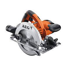 Дисковая пила AEG KS 55-2 (1.2 кВт, 165 мм, 54 мм)