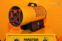 Газовый нагреватель воздуха Master BLP 17 M (16 кВт)