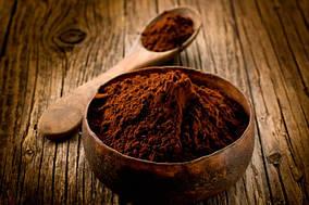 Какао-порошок алкализированный (1кг)