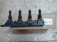BOSCH 0 221 503 472 модуль зажигания на Opel Astra