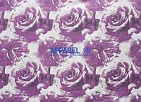Мебельная ткань TUANA  VIOLET - шенилл ( производство Аппарель)