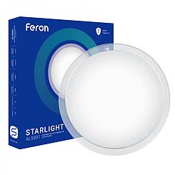 Светодиодный светильник Feron AL5001 STARLIGHT 60W ( без пульта)