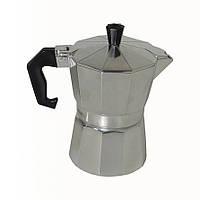 Гейзерна кавоварка UNIQUE UN-1911 KP1-3