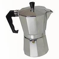 Кофеварка гейзерная UNIQUE UN-1912 KP1-6