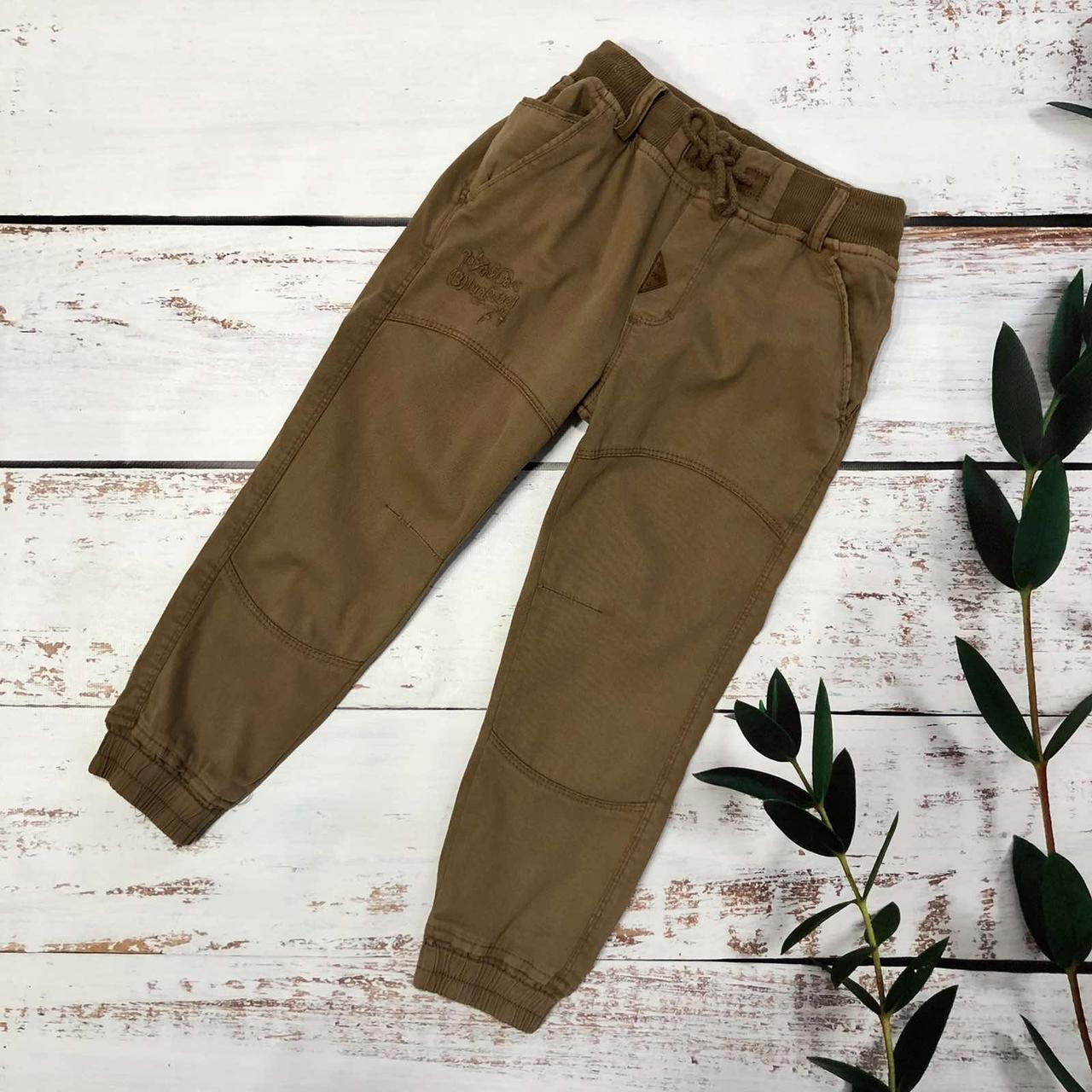 Стильні штани на резинці Туреччина розміри на 6,7,8 років