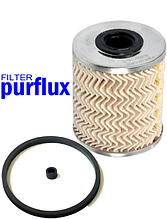 Топливный фильтр на Renault Trafic / Opel Vivaro 2.0dCi (2011-2014) Purflux (Франция) PXC492