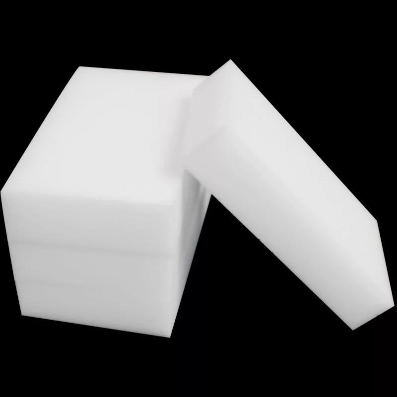 Меламиновая губка  Волшебная чудо губки  белая 100*60*20  опт