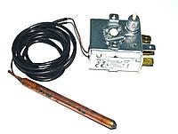 Термостат защитный для бойлера Whirlpool 483286008149 (90°C/110°C,капилярный)
