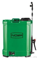 Акумуляторний обприскувач NOWA OP 0816m (16 л, 12V, 8 а/ч )